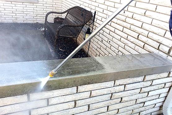 Chicago brick power washing services chicago